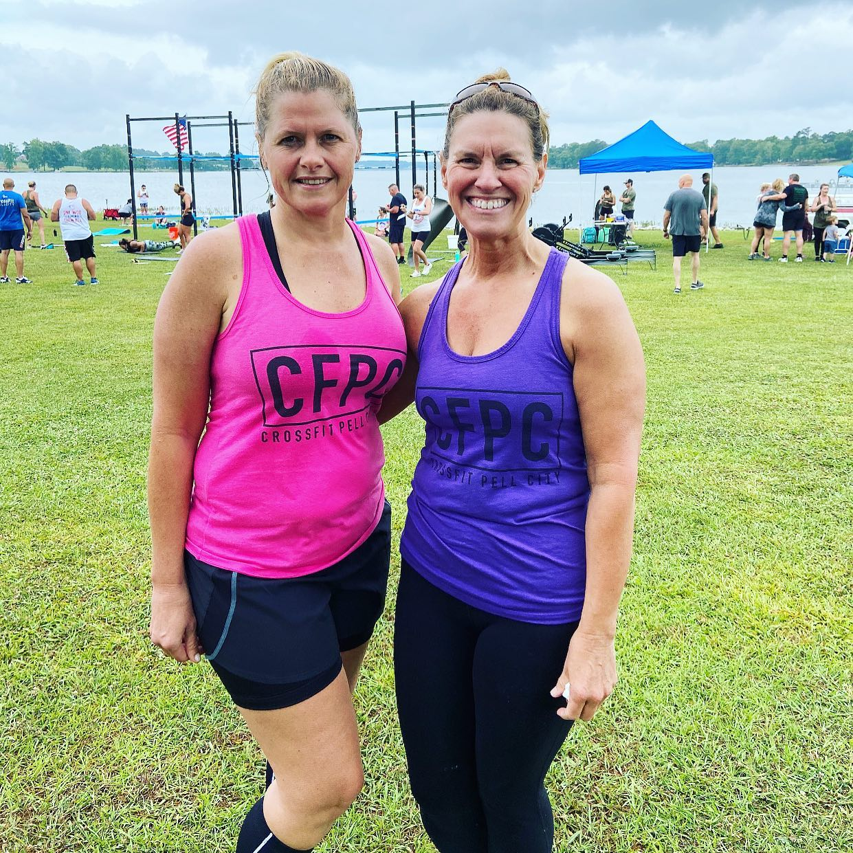 Misty and Michelles success story